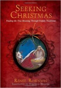 christmas book